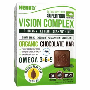 Vision (Milk Chocolate)